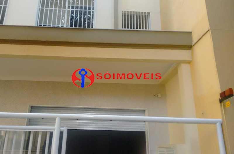 APERTENCE 15 LOJA-12 - Loja 83m² à venda Rio de Janeiro,RJ Catete - R$ 850.000 - LBLJ00035 - 15