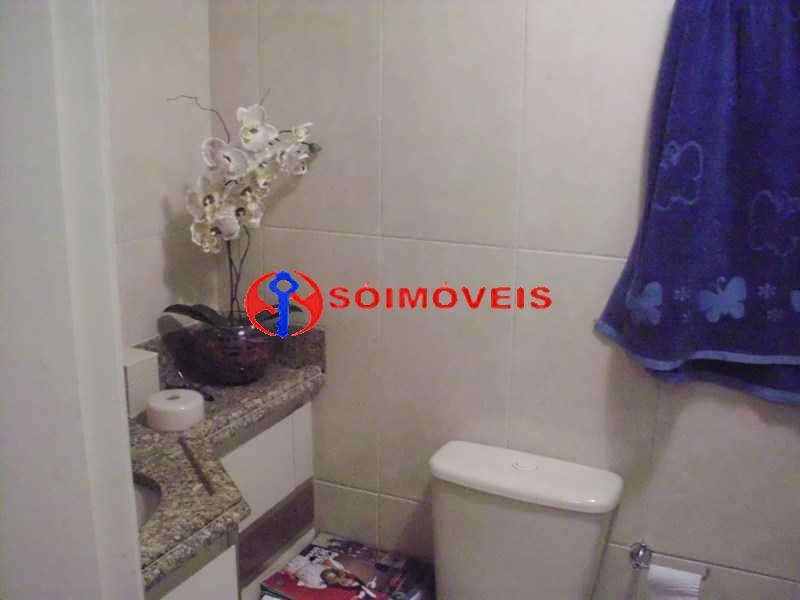 HPIM0743 - Cobertura 3 quartos à venda Rio de Janeiro,RJ - R$ 2.900.000 - LBCO30232 - 10