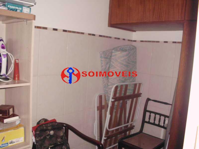 HPIM0750 - Cobertura 3 quartos à venda Rio de Janeiro,RJ - R$ 2.900.000 - LBCO30232 - 19