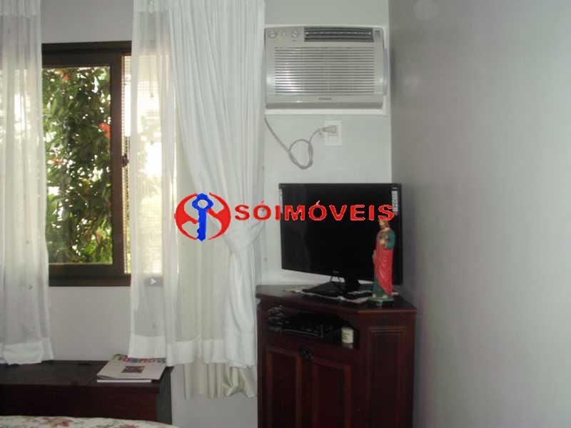 HPIM0753 - Cobertura 3 quartos à venda Rio de Janeiro,RJ - R$ 2.900.000 - LBCO30232 - 15
