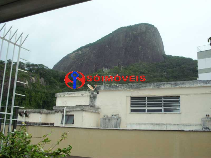 HPIM0754 - Cobertura 3 quartos à venda Rio de Janeiro,RJ - R$ 2.900.000 - LBCO30232 - 1