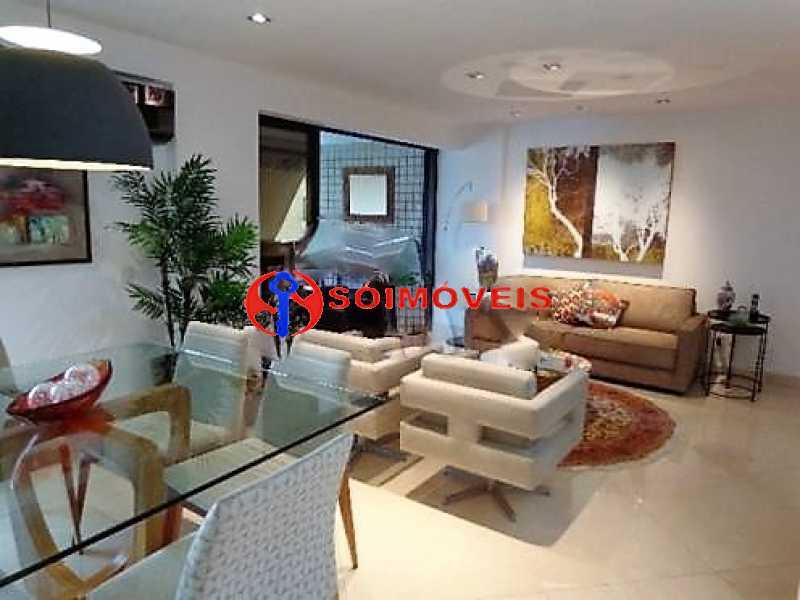 06 - Cobertura 3 quartos à venda Rio de Janeiro,RJ - R$ 7.500.000 - LBCO30234 - 6