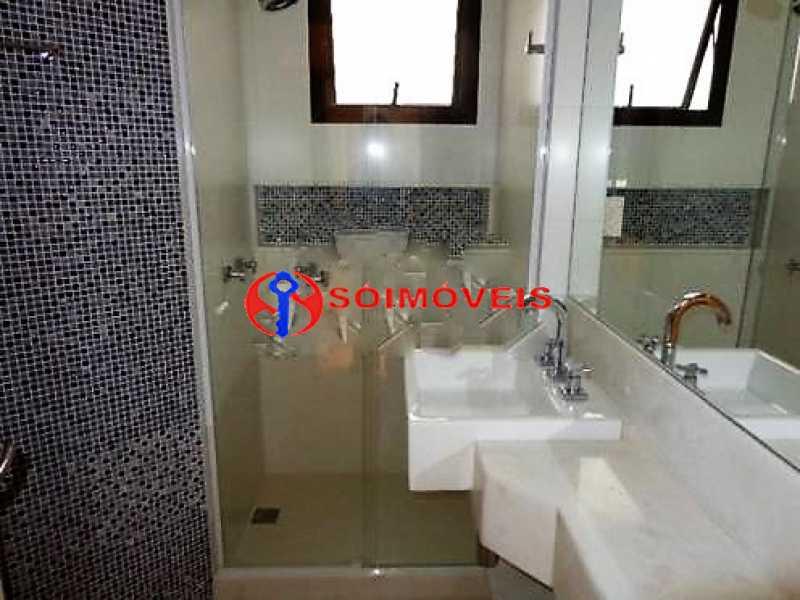 08 - Cobertura 3 quartos à venda Rio de Janeiro,RJ - R$ 7.500.000 - LBCO30234 - 8