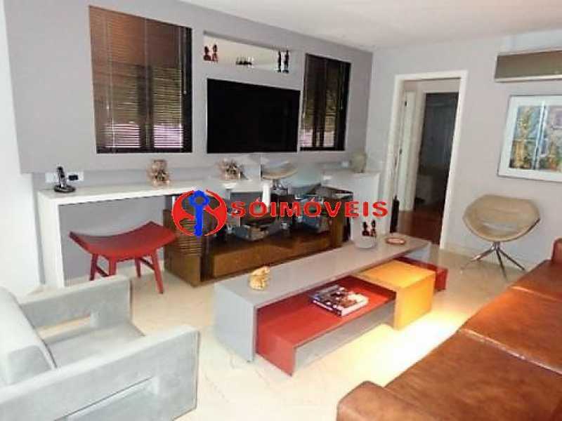 12 - Cobertura 3 quartos à venda Rio de Janeiro,RJ - R$ 7.500.000 - LBCO30234 - 12