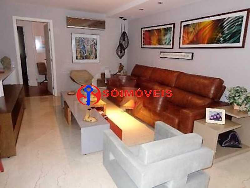 13 - Cobertura 3 quartos à venda Rio de Janeiro,RJ - R$ 7.500.000 - LBCO30234 - 13