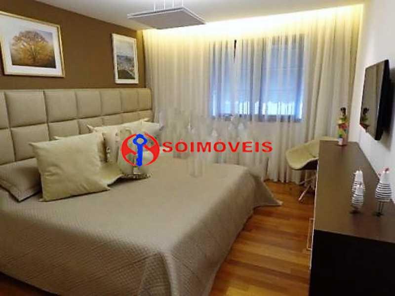 14 - Cobertura 3 quartos à venda Rio de Janeiro,RJ - R$ 7.500.000 - LBCO30234 - 14