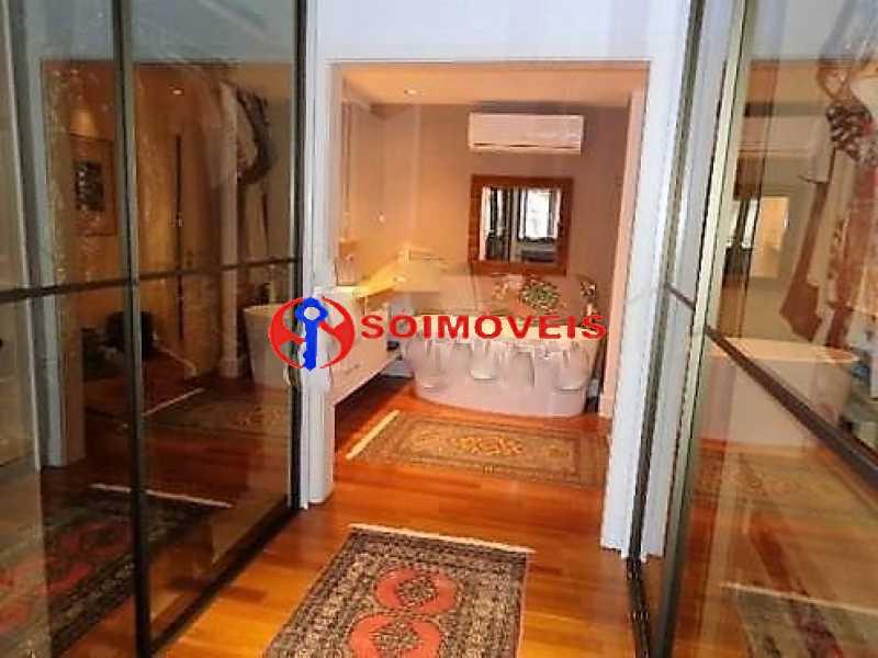 16 - Cobertura 3 quartos à venda Rio de Janeiro,RJ - R$ 7.500.000 - LBCO30234 - 16