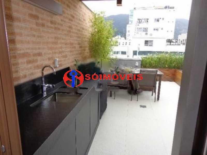 17 - Cobertura 3 quartos à venda Rio de Janeiro,RJ - R$ 7.500.000 - LBCO30234 - 17