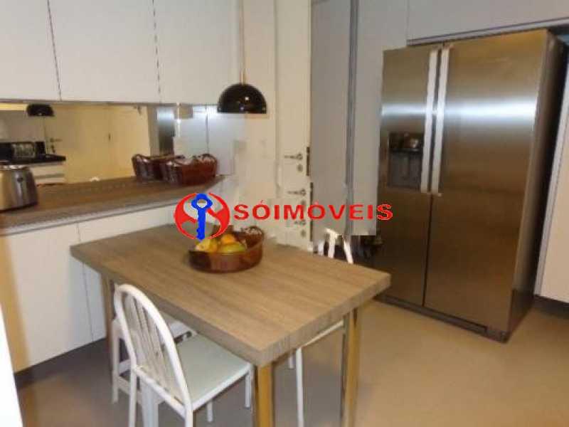 19 - Cobertura 3 quartos à venda Rio de Janeiro,RJ - R$ 7.500.000 - LBCO30234 - 19