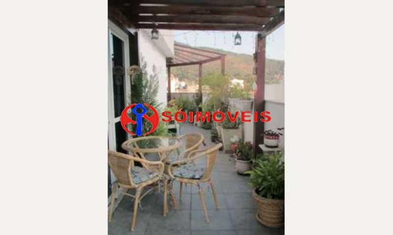 8d8bfeef-2835-4940-97dc-c401e2 - Cobertura 3 quartos à venda Rio de Janeiro,RJ - R$ 2.350.000 - LBCO30235 - 4