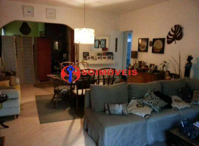 IMG_20170720_122539 - Apartamento 3 quartos à venda Rio de Janeiro,RJ - R$ 950.000 - LBAP32463 - 3