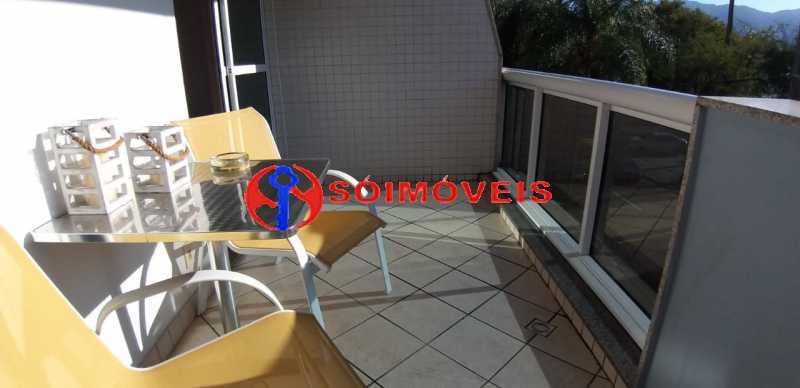 1c0f8995-e3b1-4435-a221-3cbd53 - Apartamento 2 quartos à venda Lagoa, Rio de Janeiro - R$ 950.000 - LBAP21742 - 5