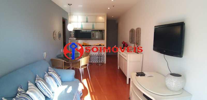 111d577f-e8f4-4a69-b36e-0d1a11 - Apartamento 2 quartos à venda Lagoa, Rio de Janeiro - R$ 950.000 - LBAP21742 - 7