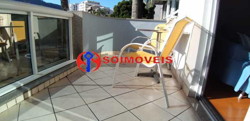 64107fb0-8fa7-48a5-b962-44617a - Apartamento 2 quartos à venda Lagoa, Rio de Janeiro - R$ 950.000 - LBAP21742 - 12