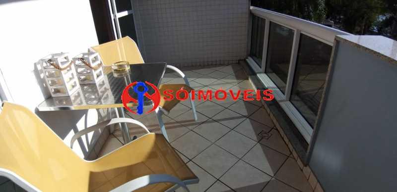 c7aa59fd-46c1-4adf-817c-f98f34 - Apartamento 2 quartos à venda Lagoa, Rio de Janeiro - R$ 950.000 - LBAP21742 - 11