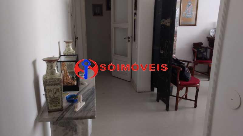 01. - Apartamento 5 quartos à venda Copacabana, Rio de Janeiro - R$ 1.500.000 - LIAP50008 - 1