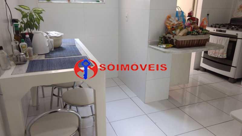 45. - Apartamento 5 quartos à venda Copacabana, Rio de Janeiro - R$ 1.500.000 - LIAP50008 - 25