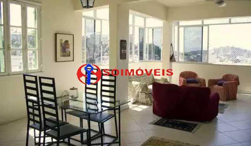 ST 3 - Em Santa Tereza excelente apartamento de dois quartos com varanda sala, banheiros, área de serviço. Oportunidade - LBAP23339 - 4