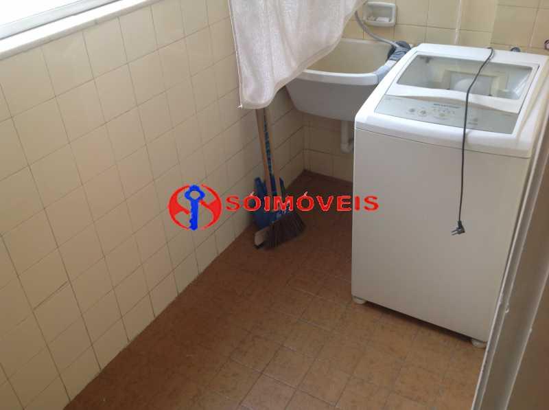 IMG-6609 - Apartamento 2 quartos à venda Flamengo, Rio de Janeiro - R$ 920.000 - FLAP20306 - 18