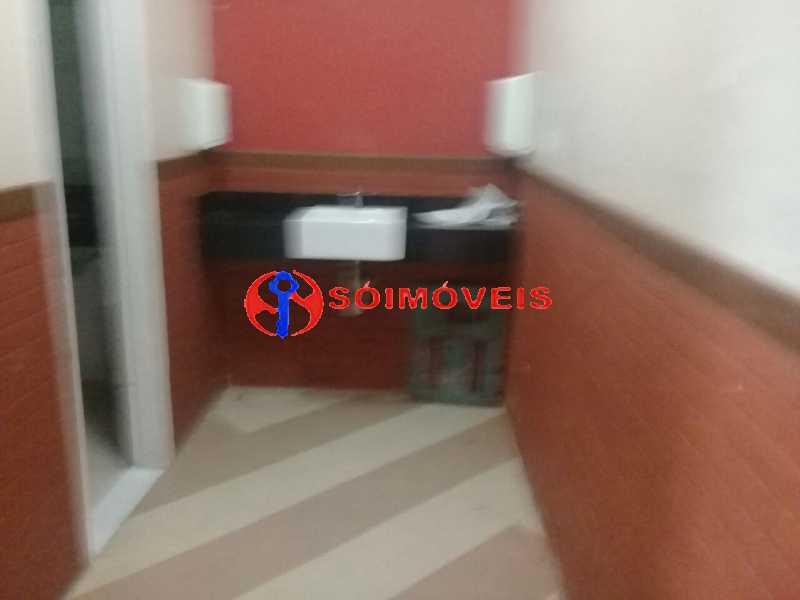 3dc15dd4-6769-4c68-b217-e341e0 - Casa Comercial 418m² à venda Botafogo, Rio de Janeiro - R$ 3.150.000 - LBCC50001 - 4