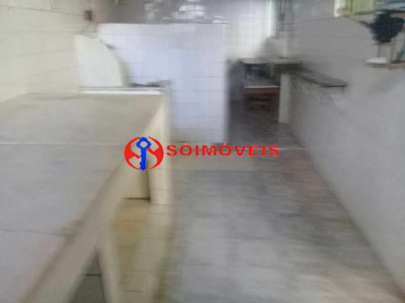 5c60a7ef-3b7c-4e74-81b2-343b59 - Casa Comercial 418m² à venda Botafogo, Rio de Janeiro - R$ 3.150.000 - LBCC50001 - 7