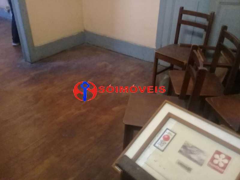 37b17946-1bd9-44b7-923a-ef85d6 - Casa Comercial 418m² à venda Botafogo, Rio de Janeiro - R$ 3.150.000 - LBCC50001 - 10