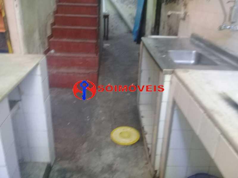 783340f6-f67e-4496-8b40-abb460 - Casa Comercial 418m² à venda Botafogo, Rio de Janeiro - R$ 3.150.000 - LBCC50001 - 20