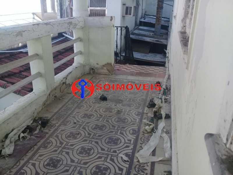 d6ea95f0-b0d3-450e-800c-83fd0f - Casa Comercial 418m² à venda Botafogo, Rio de Janeiro - R$ 3.150.000 - LBCC50001 - 19