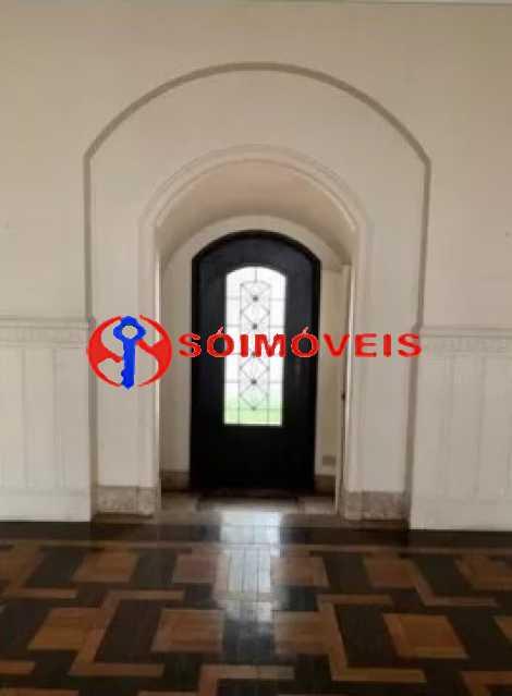 3 - Casa 6 quartos à venda Rio de Janeiro,RJ - R$ 4.200.000 - LBCA60016 - 6