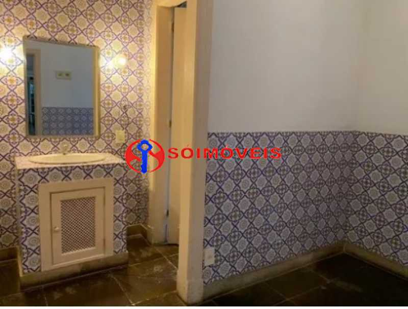 5 - Casa 6 quartos à venda Rio de Janeiro,RJ - R$ 4.200.000 - LBCA60016 - 8