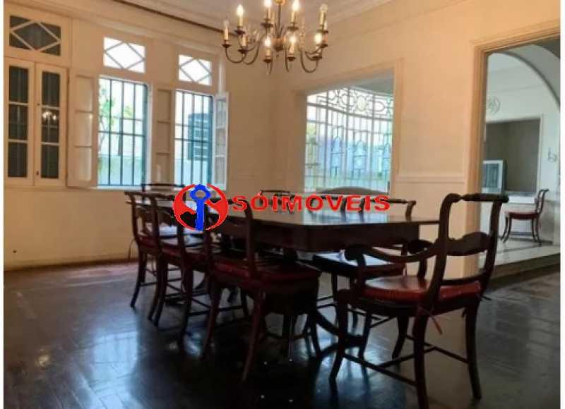 7 - Casa 6 quartos à venda Rio de Janeiro,RJ - R$ 4.200.000 - LBCA60016 - 3