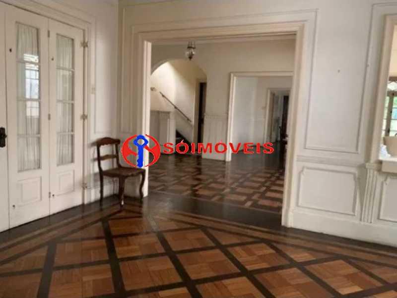 9 - Casa 6 quartos à venda Rio de Janeiro,RJ - R$ 4.200.000 - LBCA60016 - 5