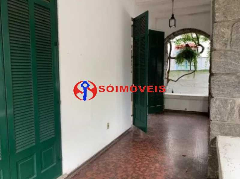 10 - Casa 6 quartos à venda Rio de Janeiro,RJ - R$ 4.200.000 - LBCA60016 - 10