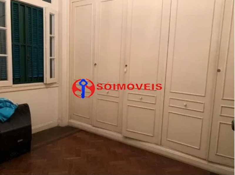 11 - Casa 6 quartos à venda Rio de Janeiro,RJ - R$ 4.200.000 - LBCA60016 - 11