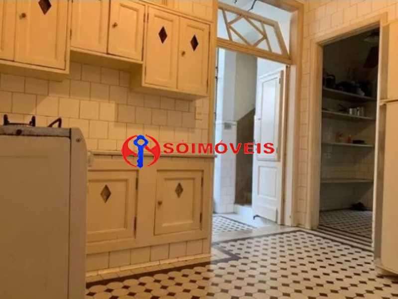 12 - Casa 6 quartos à venda Rio de Janeiro,RJ - R$ 4.200.000 - LBCA60016 - 12