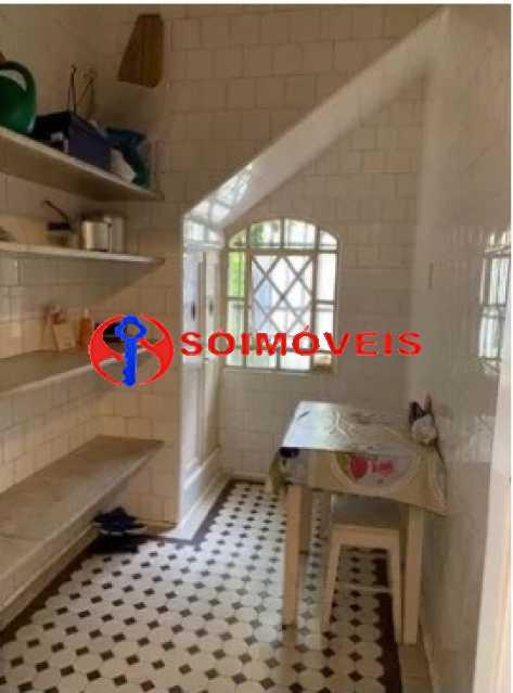 14 - Casa 6 quartos à venda Rio de Janeiro,RJ - R$ 4.200.000 - LBCA60016 - 14