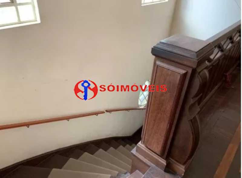 16 - Casa 6 quartos à venda Rio de Janeiro,RJ - R$ 4.200.000 - LBCA60016 - 16