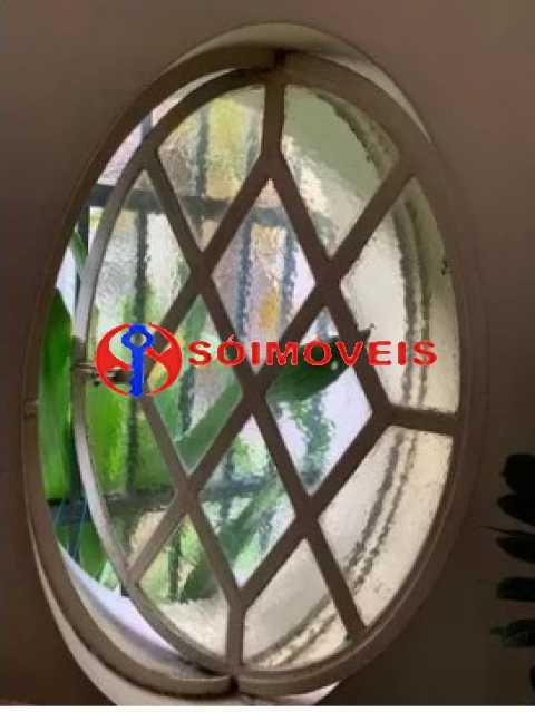 17 - Casa 6 quartos à venda Rio de Janeiro,RJ - R$ 4.200.000 - LBCA60016 - 17