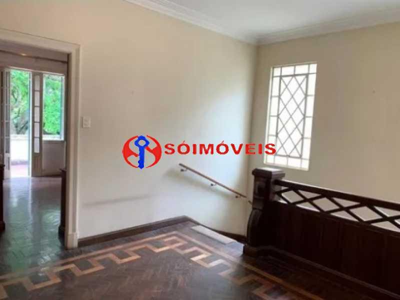 18 - Casa 6 quartos à venda Rio de Janeiro,RJ - R$ 4.200.000 - LBCA60016 - 19