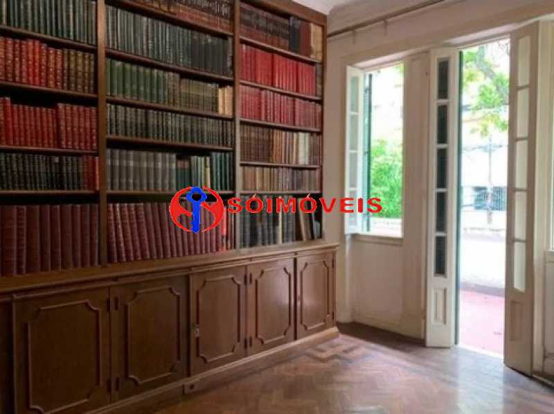 19 - Casa 6 quartos à venda Rio de Janeiro,RJ - R$ 4.200.000 - LBCA60016 - 20
