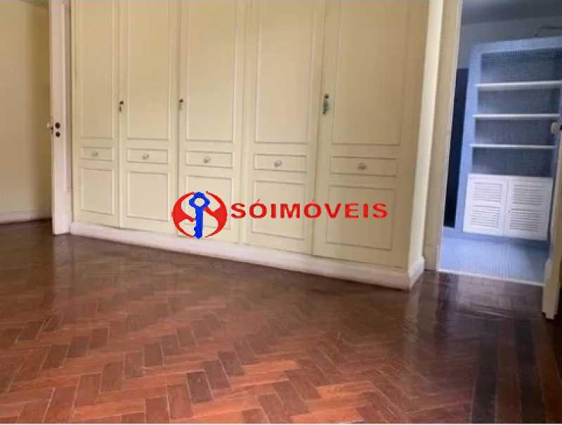 20 - Casa 6 quartos à venda Rio de Janeiro,RJ - R$ 4.200.000 - LBCA60016 - 18