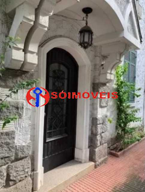 Sem título - Casa 6 quartos à venda Rio de Janeiro,RJ - R$ 4.200.000 - LBCA60016 - 21