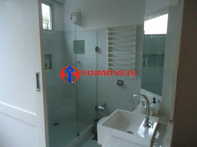 DSC00547 - Kitnet/Conjugado 24m² à venda Rio de Janeiro,RJ - R$ 690.000 - LBKI00187 - 8