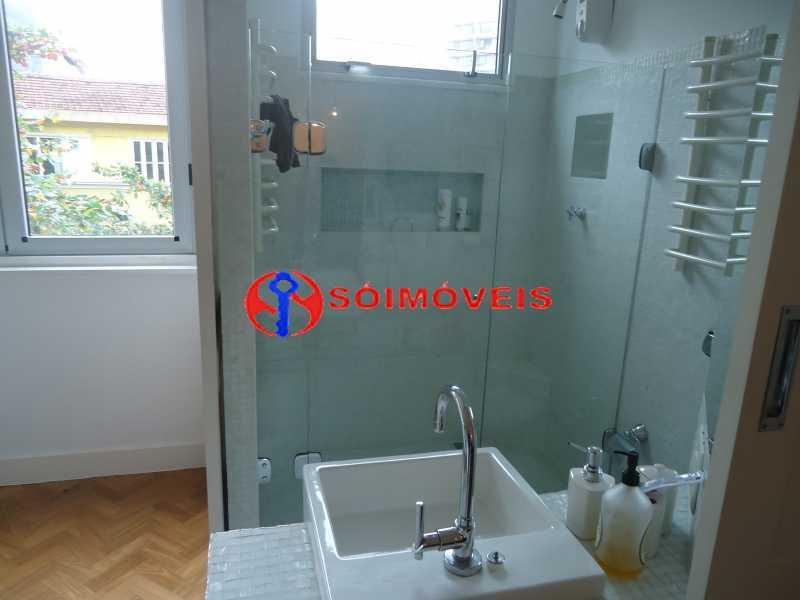 DSC00548 - Kitnet/Conjugado 24m² à venda Rio de Janeiro,RJ - R$ 690.000 - LBKI00187 - 9