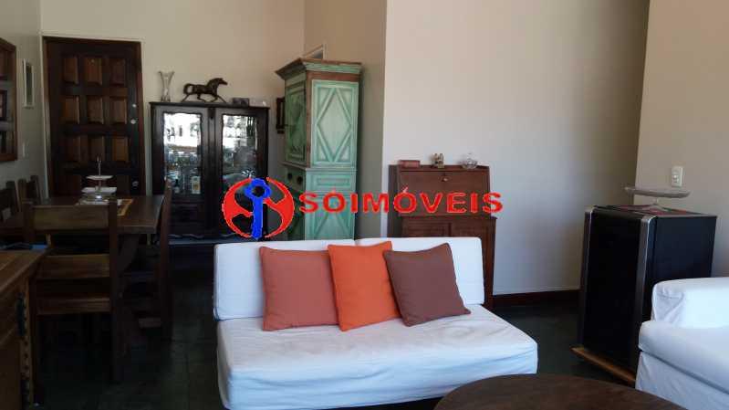 3 - Apartamento 3 quartos à venda Botafogo, Rio de Janeiro - R$ 970.000 - FLAP30322 - 4