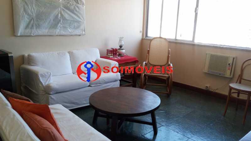 4 - Apartamento 3 quartos à venda Botafogo, Rio de Janeiro - R$ 970.000 - FLAP30322 - 5