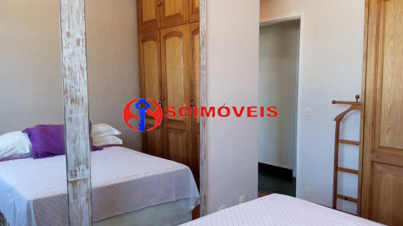 8 - Apartamento 3 quartos à venda Botafogo, Rio de Janeiro - R$ 970.000 - FLAP30322 - 9