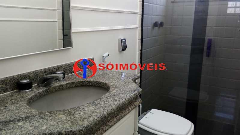 10 - Apartamento 3 quartos à venda Botafogo, Rio de Janeiro - R$ 970.000 - FLAP30322 - 11