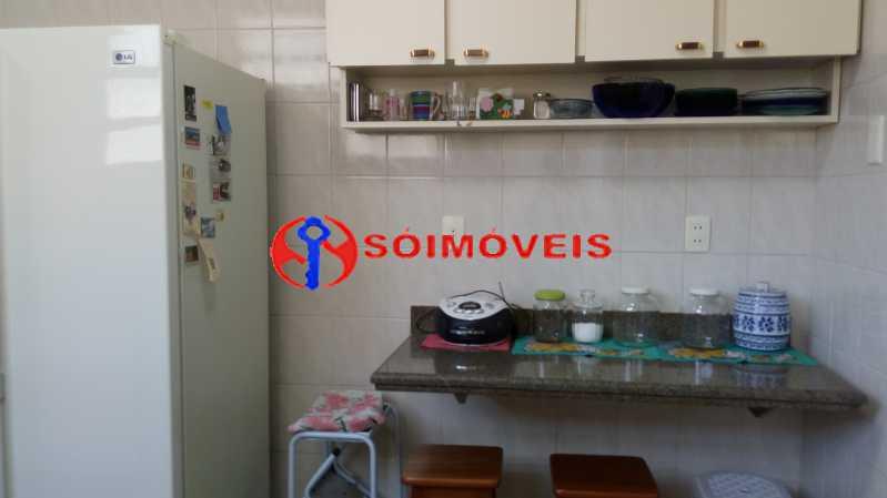 14 - Apartamento 3 quartos à venda Botafogo, Rio de Janeiro - R$ 970.000 - FLAP30322 - 15