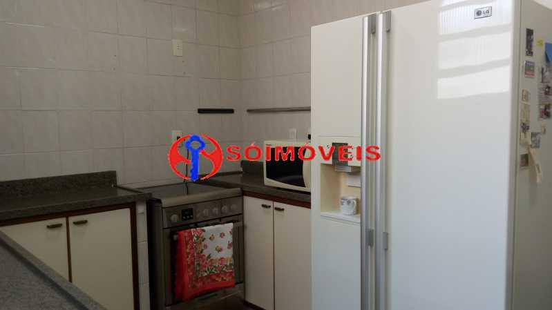 15 - Apartamento 3 quartos à venda Botafogo, Rio de Janeiro - R$ 970.000 - FLAP30322 - 16